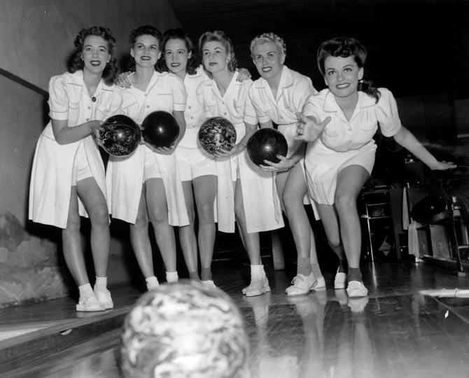 Bowling histoire